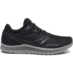 saucony Kinvara 11 Shoes Men blackout